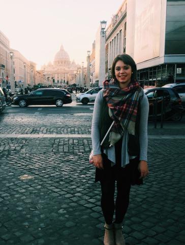 Vaticano City